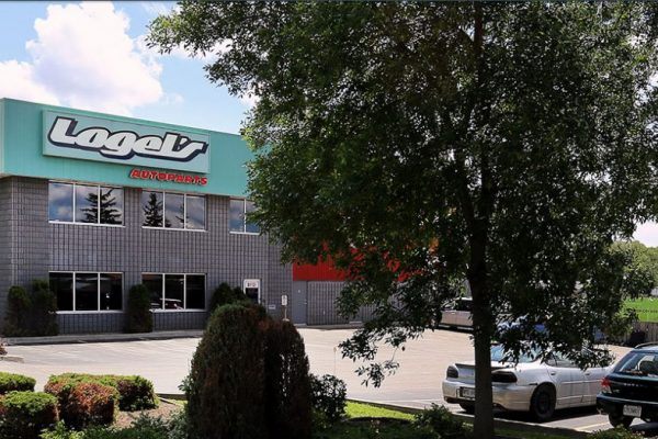 Logels Autoparts Waterloo Ontario