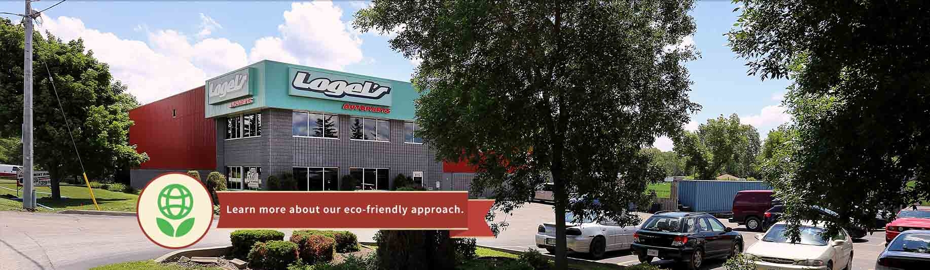Logels Autoparts Kitchener