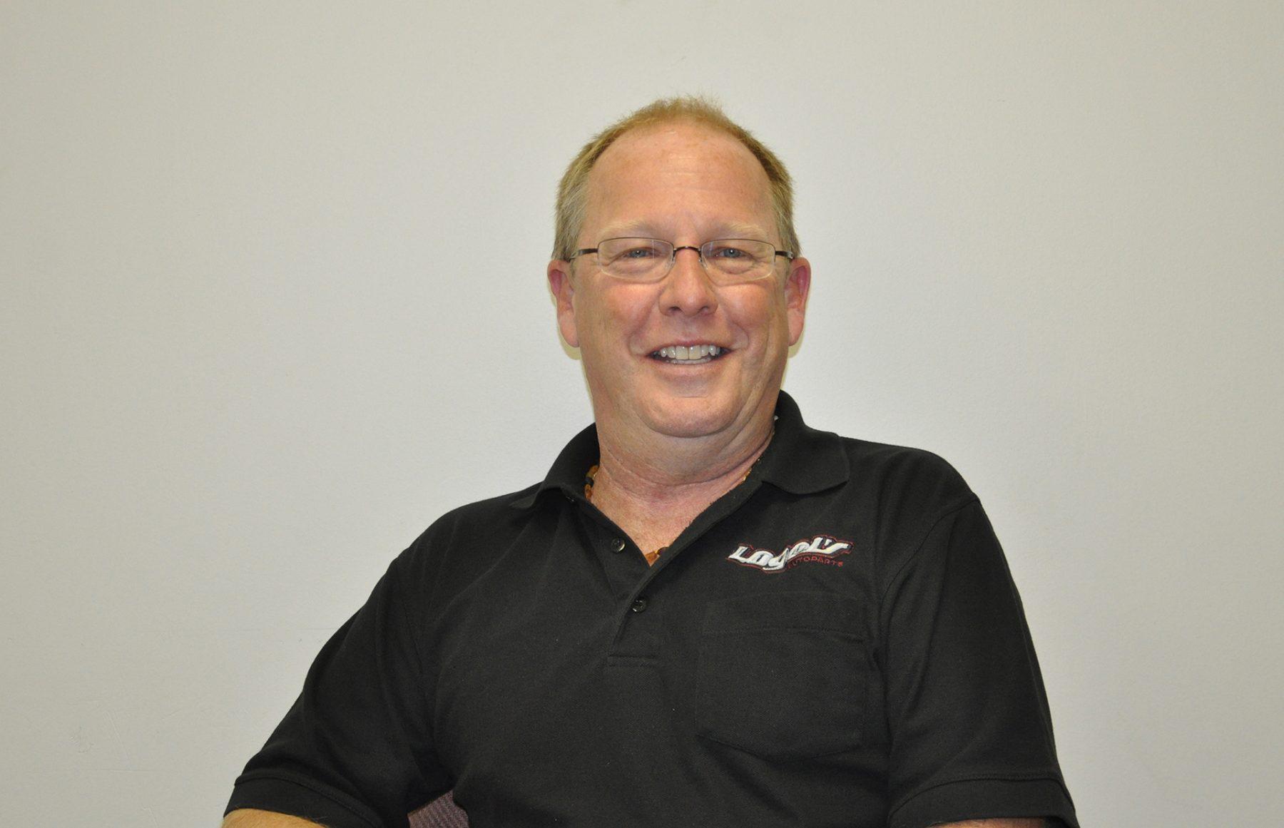 Jordan Team Member Logel's Blog Kitchener