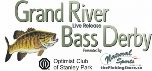 Grand River Bass Derby