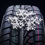 Is it safe to mix winter tires?