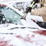 Let your vehicle heat up during Kitchener-Waterloo's cold winters.
