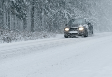 The Truth Behind Winter Driving Myths | Logels Auto Parts Kitchener