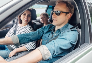 Car Safety Tips for the Whole Family | Logel's Auto Parts Kitchener