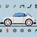 Aftermarket vs OEM new car parts from Logel's in Kitchener