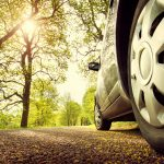 5 things to check on your car after winter from Logel's Auto Parts in Kitchener