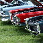 Best Car Shows in Ontario in 2019