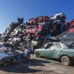 How Much Money Can I Make From My Scrap Car?