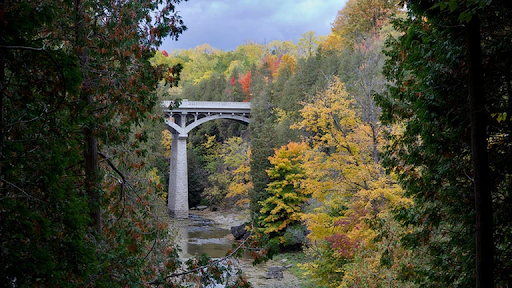 Elora Gorge Trails