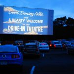 The Best Cars To Take To A Drive-In Movie