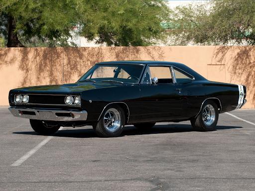 1968-70 Dodge Super Bee